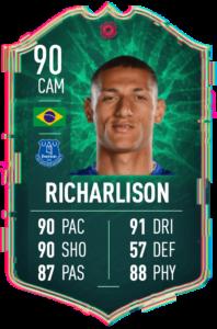 FIFA 20 Cambiaformas 2 Richarlison