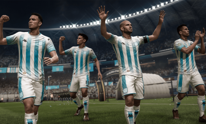 FIFA 20: CONMEBOL Libertadores - Descubre todos los modos de juego