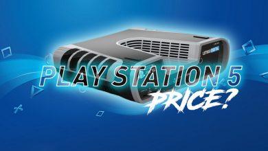 Photo of Precio de PS5 abordado oficialmente por el director financiero de Sony