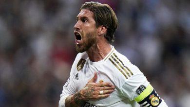 FIFA 20: se anuncia la tarjeta Sergio Ramos Player Moments