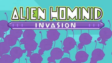 Photo of Alien Hominid Invasion llegará a PC, Xbox y Nintendo Switch