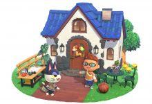 Photo of Animal Crossing: New Horizons obtiene una tonelada de magníficas nuevas capturas de pantalla y obras de arte