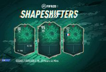 Photo of * BREAKING * FIFA 20 Shapeshifters 2: Loading Screen insinúa a tres nuevos jugadores