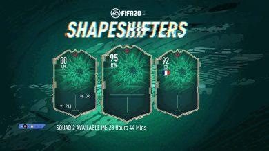 Photo of * BREAKING * FIFA 20 Shapeshifters 2: Loading Screen insinúa a tres nuevos jugadores