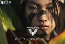 Photo of Battlefield V obtiene un nuevo tráiler que muestra a la nueva élite Misaki Yamashiro en acción tipo matriz