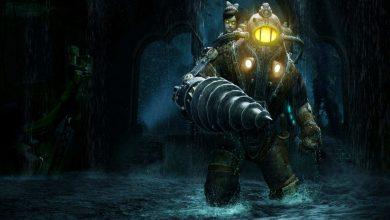 Photo of BioShock 2: Cómo obtener el código futurista de Fontaine