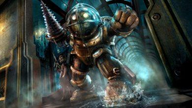 Photo of BioShock: código de la puerta de Twilight Fields