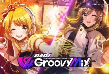 Photo of Waifu Rhythm Game D4DJ Groovy Mix de BanG Dream Publisher revela una gran cantidad de juegos