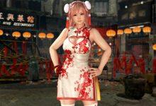"""Photo of Dead or Alive 6 DLC """"Alluring Mandarin Dress"""" presentado en un nuevo tráiler"""