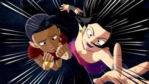 Dragon Ball FighterZ (1)