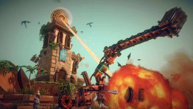 Photo of El asedio deja el acceso temprano a Steam hoy después de cinco años