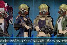 """Photo of El segundo DLC Code Vein """"Frozen Empress"""" llegará hoy; Nuevo tráiler y capturas de pantalla lanzadas"""