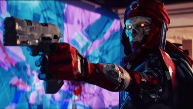 Photo of El tráiler de la temporada 4 de Apex Legends muestra las habilidades de Revenant