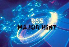 Photo of Evento de revelación de PS5: una pista importante podría confirmar la presentación de febrero