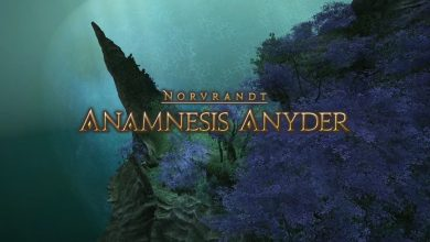 Photo of FFXIV Patch 5.2: Anamnesis Anyder Dungeon Guía