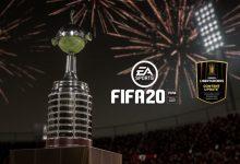 Photo of FIFA 20: se anuncia el equipo de lanzamiento de Libertadores