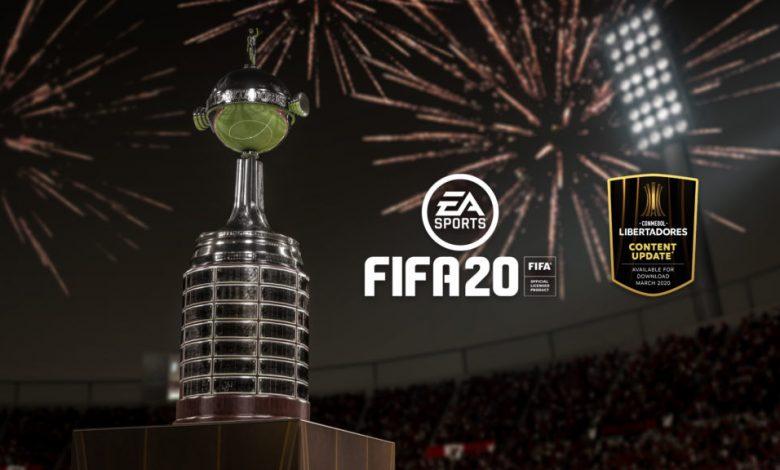 FIFA 20: Conmebol amenaza con excluir a algunos clubes de Libertadores