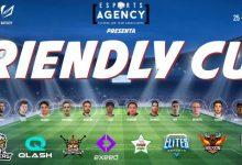 FIFA 20: Copa Amiga - Transmisión en vivo por Twitch