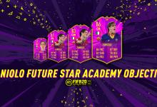 Photo of FIFA 20 Future Stars Nicolò Zaniolo Academy Card: Lista de objetivos, actualizaciones y análisis