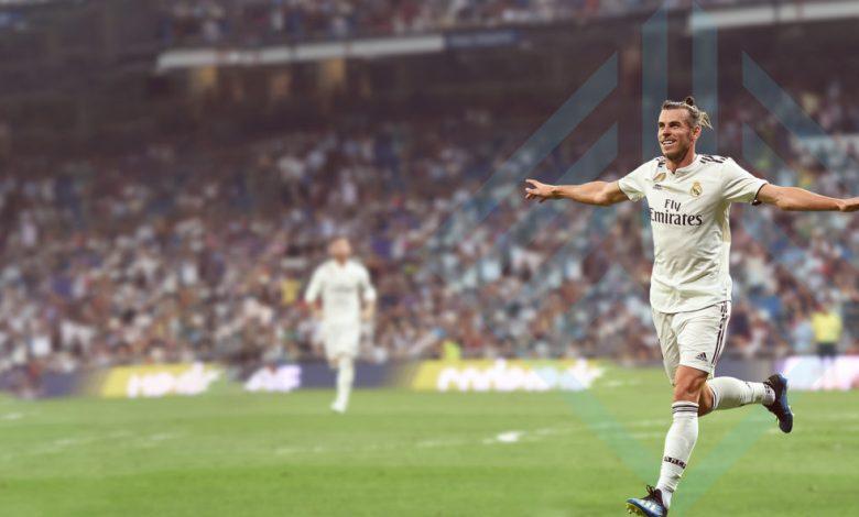 FIFA 20: Gareth Bale entra al mundo de los eSports