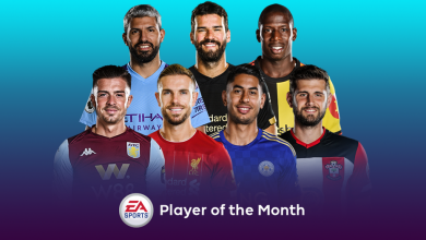 Photo of FIFA 20: Nominación POTM de enero de la Premier League