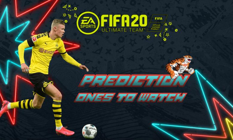FIFA 20: OTW - Unos para ver la predicción de invierno