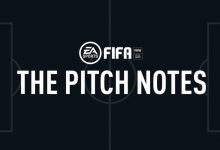 FIFA 20: Pitch Notes - Metodología de estudio de conectividad en vivo