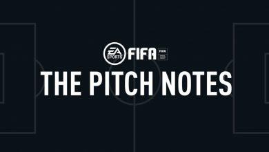 Photo of FIFA 20: Pitch Notes – Metodología de estudio de conectividad en vivo
