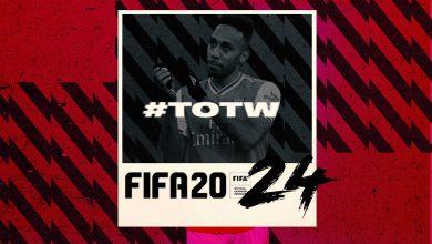Photo of FIFA 20: Predicción del Equipo de la Semana 24 (TOTW) – Messi, Aubameyang, Fernandes y más