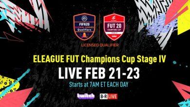 Photo of FIFA 20: Premios que se ganarán durante la transmisión en vivo de la FUT Champions Cup Stage IV