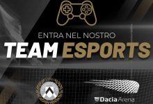 Photo of FIFA 20: Udinese Calcio aterriza en eSports