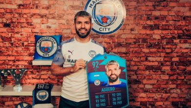 Photo of FIFA 20: enero POTM de la Premier League – Sergio Agüero