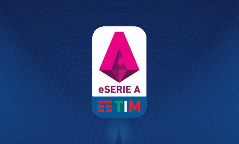 FIFA 20: la Serie A League presenta el eSerie A TIM