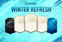 Photo of FIFA 20: se anuncia el TOP 50 de Winter Refresh