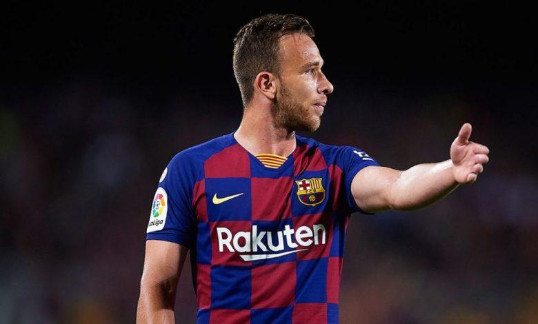 FIFA 20: se anuncia la tarjeta Momentos de jugador de Arthur
