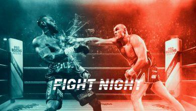 Photo of Fight Night: EA necesita traer de vuelta la clásica franquicia de boxeo