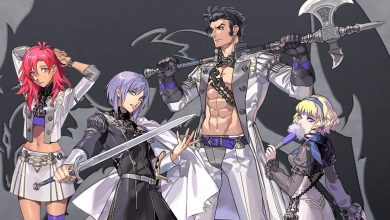 Photo of Fire Emblem Cindered Shadows: que hay en el juego principal