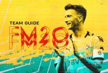 Photo of Football Manager 2020: Guía del Borussia Dortmund – Tácticas, formaciones, objetivos de transferencia y más