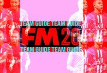 Photo of Football Manager 2020: Guía del equipo Paris Saint-Germain – Tácticas, formaciones, objetivos de transferencia y más