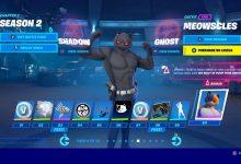 Photo of Fortnite: Cómo desbloquear los estilos de agente de Pase de batalla de Ghost & Shadow Bonus