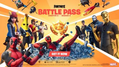 Photo of Fortnite Season 2 Capítulo 2: Cómo obtener la máscara de Deadpool