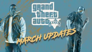Photo of GTA Online: actualización semanal de marzo: recompensas, filtraciones, rumores, tiempo de lanzamiento y todo lo que sabemos hasta ahora