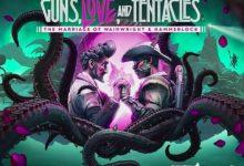 Photo of Gearbox presenta el nuevo DLC Borderlands 3; Armas tituladas, amor y tentáculos