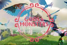 Photo of Gods & Monsters: fecha de lanzamiento, tráiler, juego, mundo abierto, personajes, Switch y todo lo que hay que saber