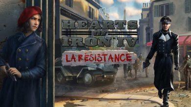 Photo of Hearts of Iron IV: el tráiler de La Resistance tiene que ver con Francia; La libertad no será censurada