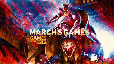 Photo of Juegos con títulos de oro de marzo de 2020 confirmados: Batman, Castlevania, Sonic y Shantae