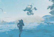 Photo of La última actualización gratuita de No Man's Sky agrega la clase Living Ship
