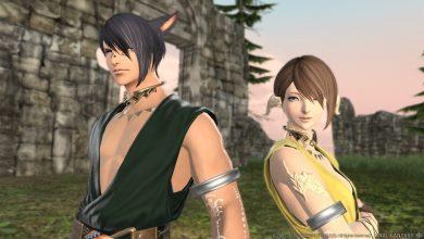 Photo of La actualización 5.2 y 5.21 de Final Fantasy XIV obtiene capturas de pantalla que muestran nuevos equipos, características, monturas, peinados y más