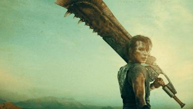 """Photo of La película Monster Hunter de Sony Picture obtiene nuevos pósters promocionales; """"Elije tu arma"""""""