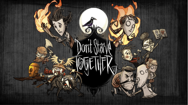 No morirse de hambre juntos